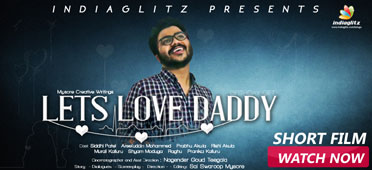 Lets Love Daddy Short Film