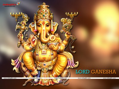 Lord Ganesh - Tamil Gods Wallpapers download - IndiaGlitz.com