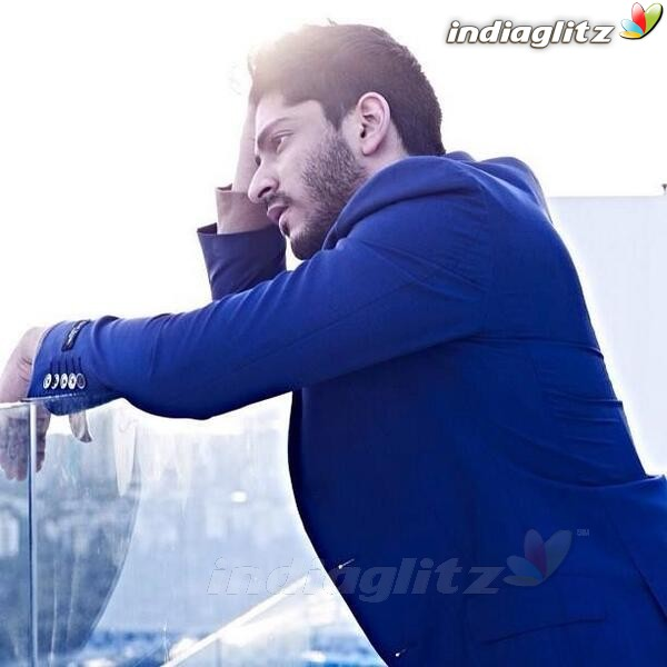 Harshvardhan Kapoor