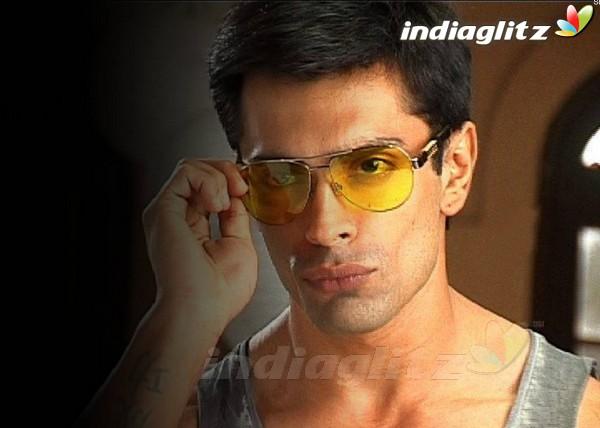Karan Singh Grover