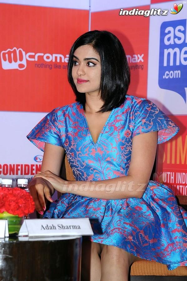 Adah Sharma