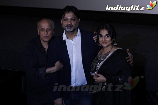 'Begum Jaan' Trailer Launch