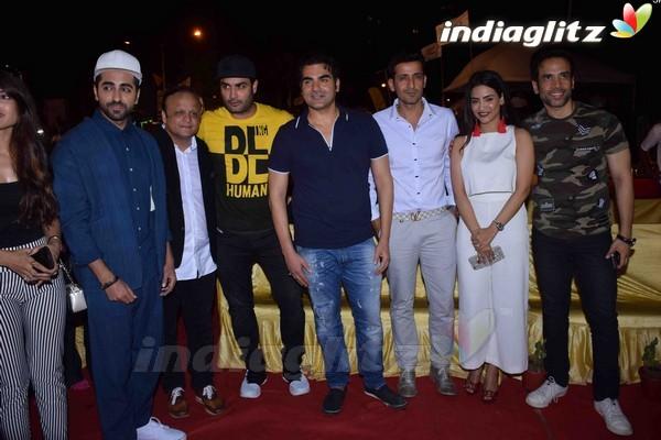 Bollywood Stars at Bhamla Foundation's World Environment Day Celebration
