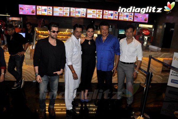'Indu Sarkar' Trailer Launch
