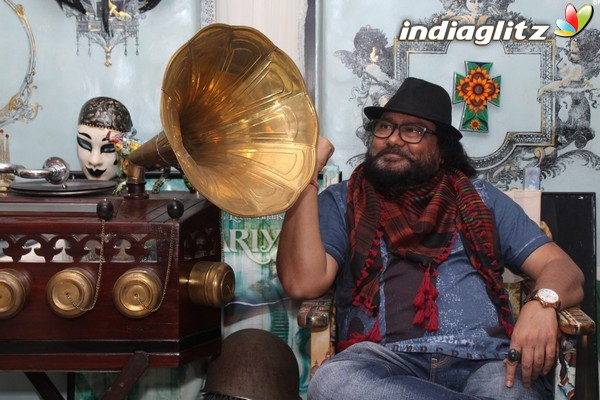 Interview of Music Composer Ismail Darbar for 'Bhoomi'