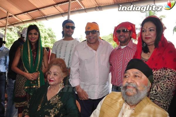 Nanak Naam Jahaz Hai Mohammed Rafi Full Album Songs - Mr-Punjab