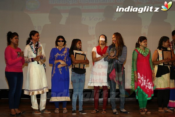 Nirbhaya Nari Shakti Award 2017