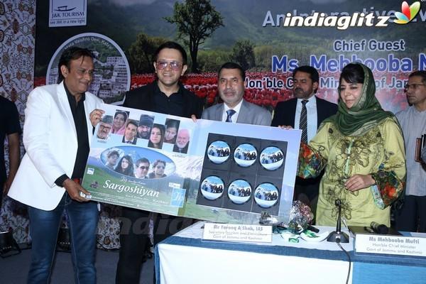 Trailer Launch of Film 'Sargoshiyan'