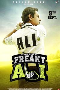 Freaky Ali