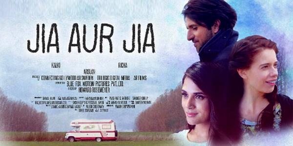 Jia Aur Jia Review