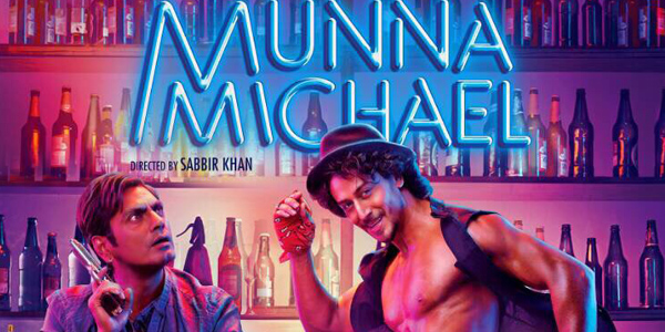 Munna Michael review. Munna Michael Bollywood movie review, story ...
