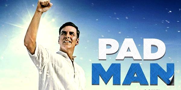 Pad Man Review