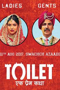 Watch Toilet - Ek Prem Katha trailer