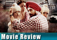 '31st October' Review