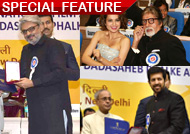 Amitabh, Kangana, SLB are winners of the national awards