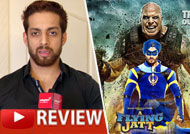 Watch 'A Flying Jatt' Review by Salil Acharya