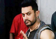 REVEALED: Aamir Khan's look in 'Dangal' promotional song