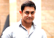 Aamir Khan flies to Bhutan