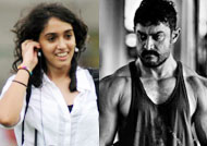 Aamir Khan impresses daughter Ira! AND HOW?