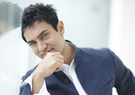 Aamir Khan gets on magazine cover after 3 years!