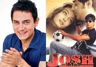 DIY? Aamir Khan said NO to 'Josh'