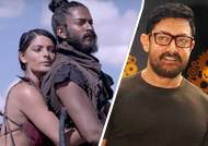 Aamir proud of Harshvardhan Kapoor & Saiyami Kher for 'Mirzya' trailer