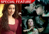 Shraddha Kapoor's 'Aashiqui 2' Moments That We Love