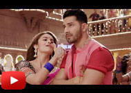 Watch 'Aashqui Surrender Hua' Song - 'Badrinath Ki Dulhania'