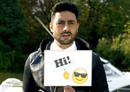 Abhishek Bachchan turns rapper again For 'Housefull 3'!