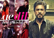 ADHM & 'Raees' face protests from MNS