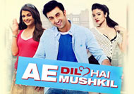 'Ae Dil Hai Mushkil' Teaser to be out soon!
