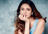 Aditi Rao Hydari avoids media question on 'Padmavati'??