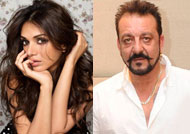 CONFIRMED: Aditi as Sanjay Dutt's daughter: 'Bhoomi'!