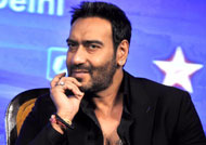 WHAT! Ajay Devgn is bored of Bollywood Action Films!?!?