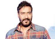 FIND OUT Ajay Devgn's fear
