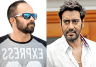 WOW! Rohit Shetty's next is with Ajay Devgn