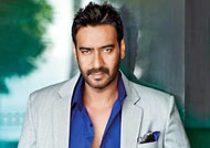 Ajay Devgn has not taken a penny from 'Shivaay'