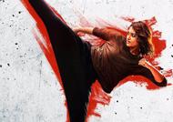 'Akira' new poster - Sonakshi Sinha kicks impact