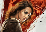 Sonakshi Sinha starrer 'Akira' First Poster also features Anurag Kashyap!