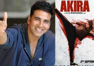 Akshay Kumar cheers for Sonakshi's 'Akira'