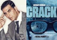 Akshay Kumar clarifies on Neeraj Pandey's 'Crack'