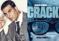 Akshay Kumar clarifies on Neeraj Pandey's 'Crack'