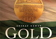 GOLD First Look: Akshay Kumar's next with Reema Kagti