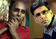 Akshay Kumar to the rescue of poor & bed-ridden producer