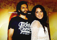 Ali Fazal helps Richa! AND HOW?