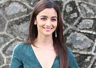 Alia Bhatt super excited! FIND OUT WHY?