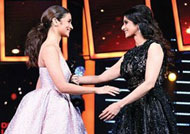 Mahesh Bhatt: Joy to see Alia receive award from Sridevi