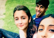 Check Pic: Alia Bhatt & Sidharth Malhotra on a secret vacation!