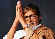 Amitabh Bachchan clocks 48 years in Bollywood