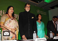 Big B Spreads Awareness About Hepatitis On World Hepatitis Day 2016